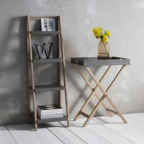 Gallery Lomborg Shelf Unit