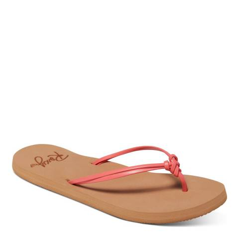 Roxy Lahaina Flip Flops