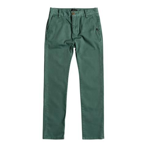 Quiksilver KRANDYYOUTH B NDPT GQN0 Non-Denim Pants
