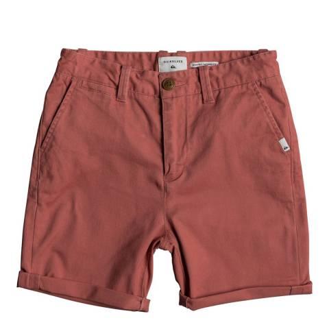 Quiksilver KRANDYSHYTH B WKST MMZ0 Walk Shorts