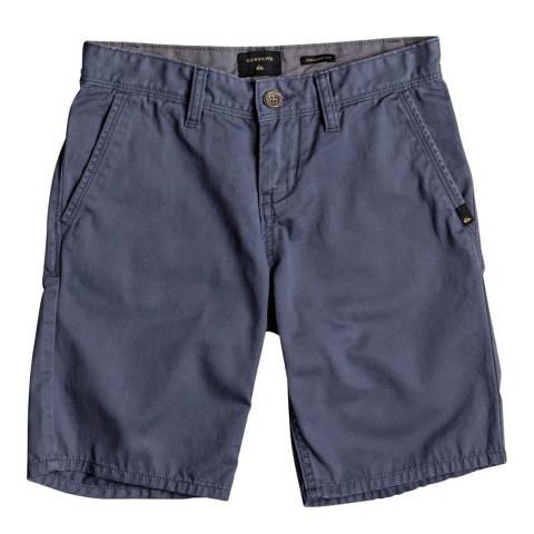 Quiksilver EVERYDCHSHYT B WKST BYL0 Walk Shorts