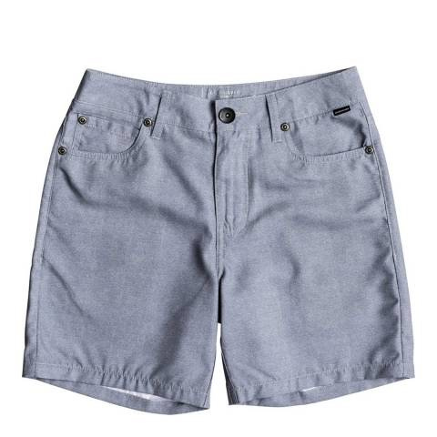 Quiksilver NELSONAMPHYTH15 B SHOR BRQH Hybrid Shorts