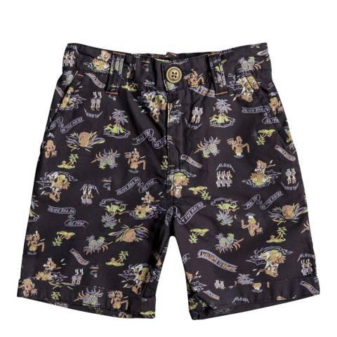 Quiksilver Donnie Parka Shorts