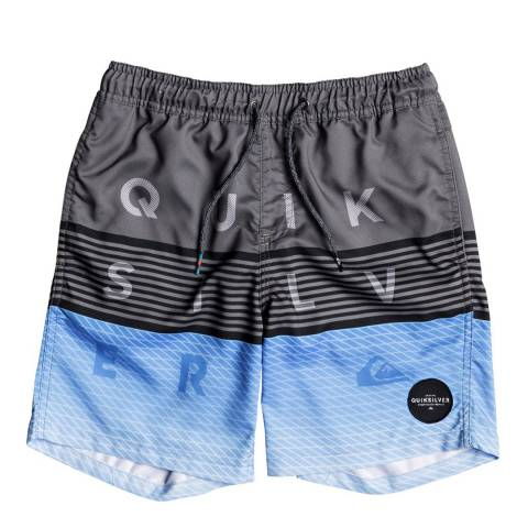 Quiksilver WORDBLKYTH15 B JAMV KZM6 Jam/Volley