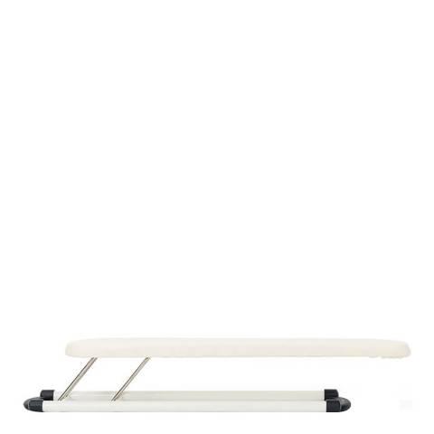 Brabantia Ecru Sleeve Board Ivory Frame, 60 x 10cm