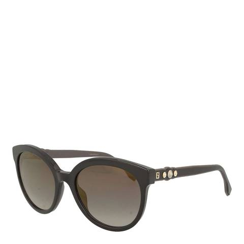 Fendi Fendi Women's Tortoise Sunglasses