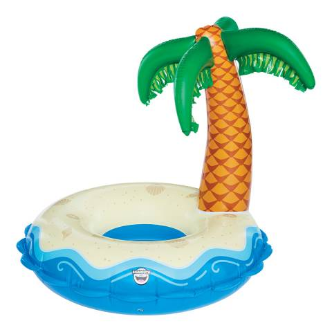 BigMouth Palm Tree Float