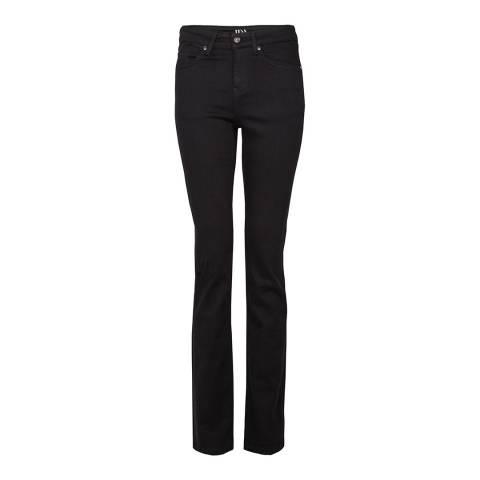Donna Ida Blackest Jeanie Denim Jeans