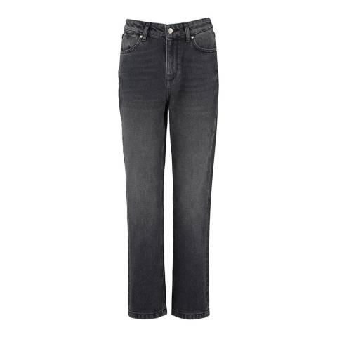 Donna Ida Blackout Boy Dazzler Denim Jeans
