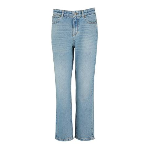 Donna Ida Throwback Boy Dazzler Denim Jeans