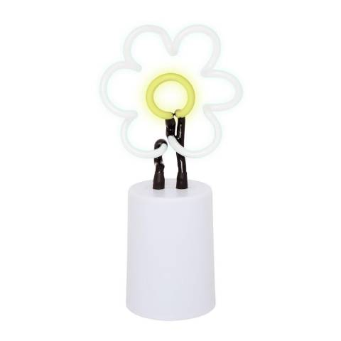 Sunny Life Daisy Neon Light Small