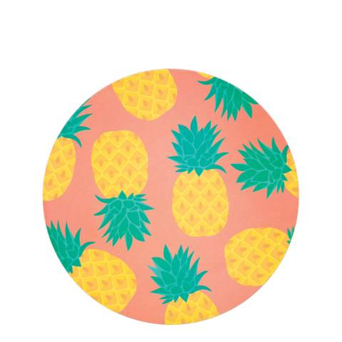 Sunny Life Pineapple Eco Serving Platter