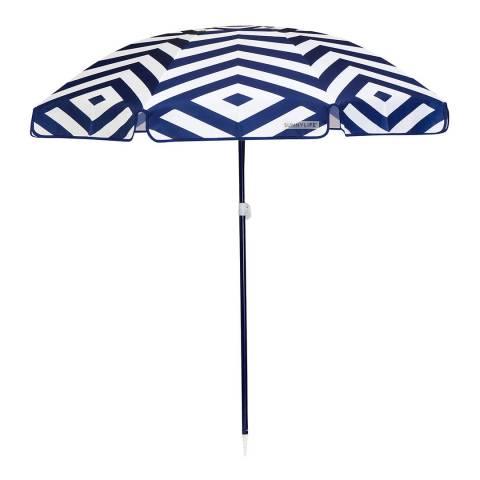 Sunny Life Montauk Beach Umbrella