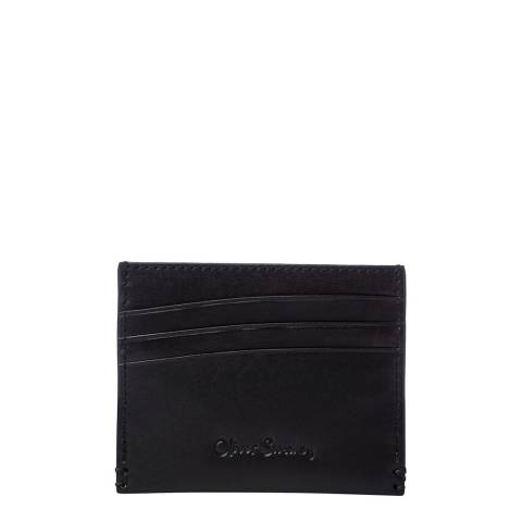 Oliver Sweeney Milnrow Black Cardholder