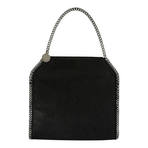 Stella McCartney Black Small Falabella Tote Bag