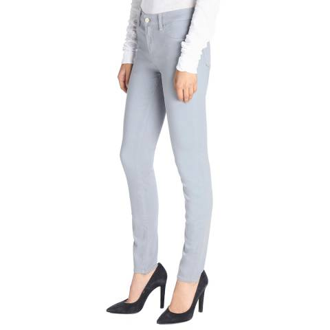 J Brand Yearling Blue 485 Skinny Stretch Jeans