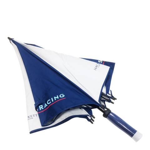 Williams Martini Racing Multicoloured Umbrella