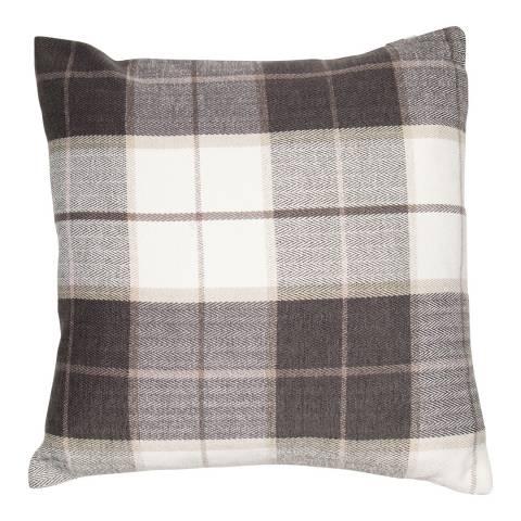 Malini Slate Highland Cushion 45x45cm