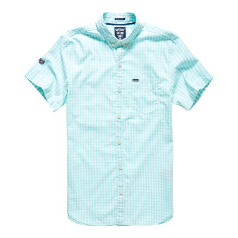 Superdry ULTRA LITE OXFORD S/S SHIRT