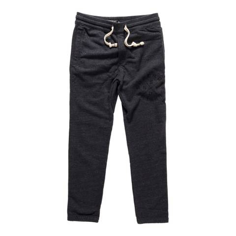 Superdry Dark Grey Surplus Goods Sweat Pants