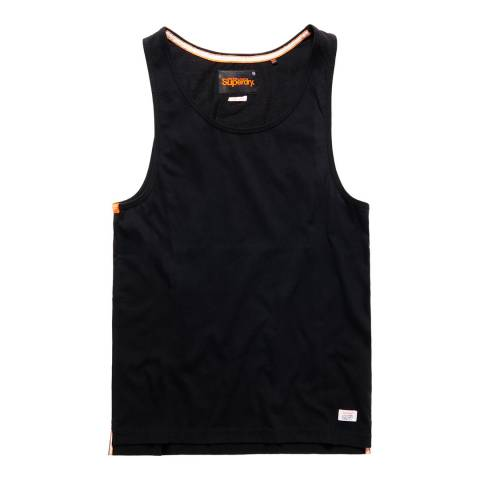 Superdry LITE LOOM CITY VEST