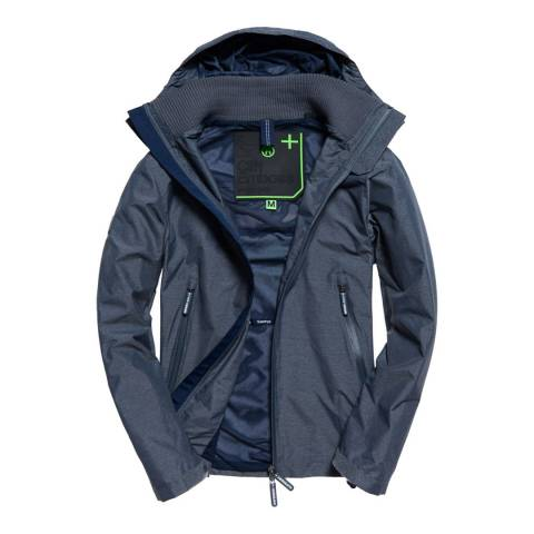 Superdry CLIFF EMBOSS HIKER