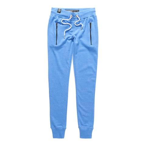 Superdry O L LUXE LITE EDITION SLIM JOGGER