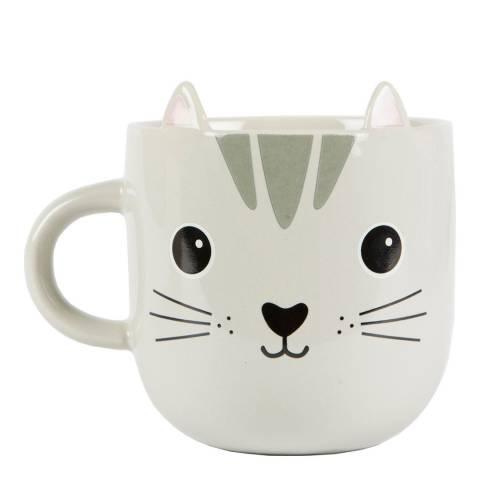 Sass & Belle Cat Kawaii Friends Mug