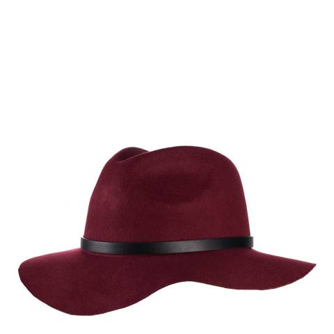 Superdry Plum RACER DAY HAT