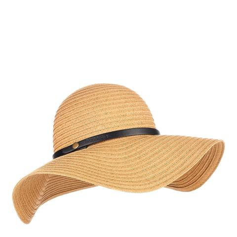 Superdry Natural STRAW HAT