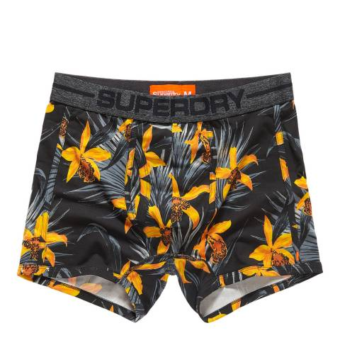 Superdry HAWAIIAN SPORT BOXER