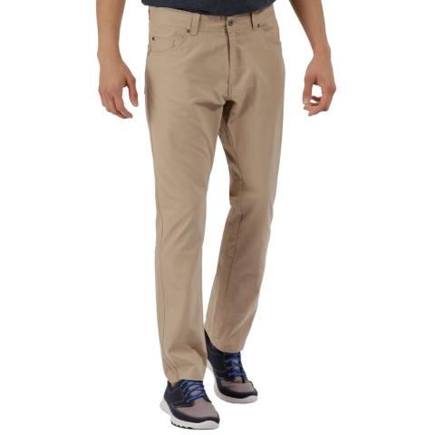 Regatta Cream Landyn Trousers