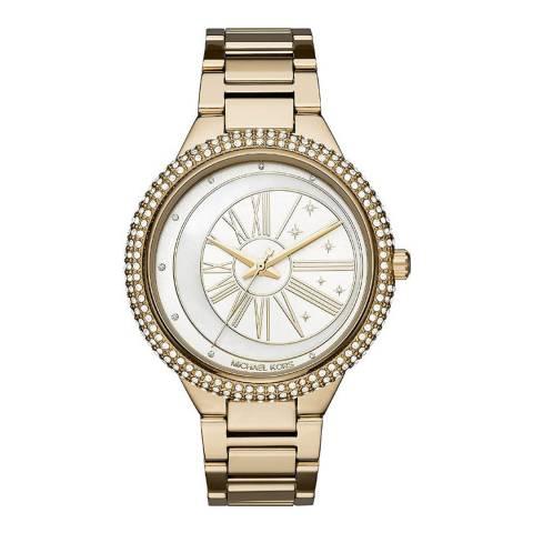 Michael Kors Women's Gold Taryn Watch
