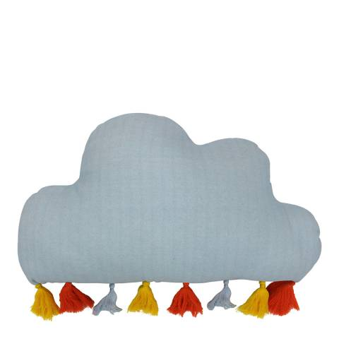 Paoletti Vintage Circus Cloud Cushion