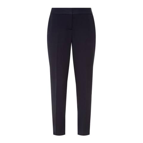 Fenn Wright Manson Navy Darling Trousers