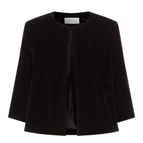 Fenn Wright Manson Black Simone Jacket