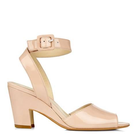 Hobbs London Light Pink Larna Sandals