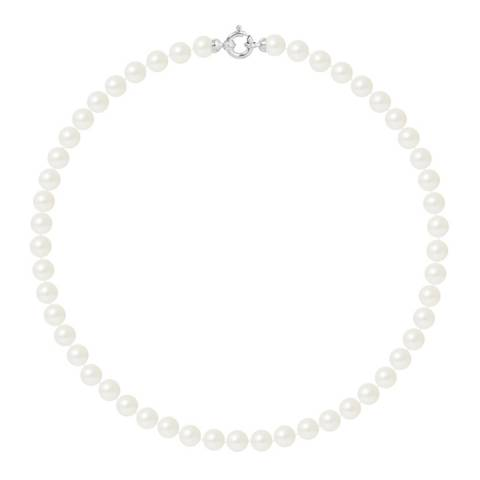 Ateliers Saint Germain Real Cultured Freshwater Pearls Round Necklace