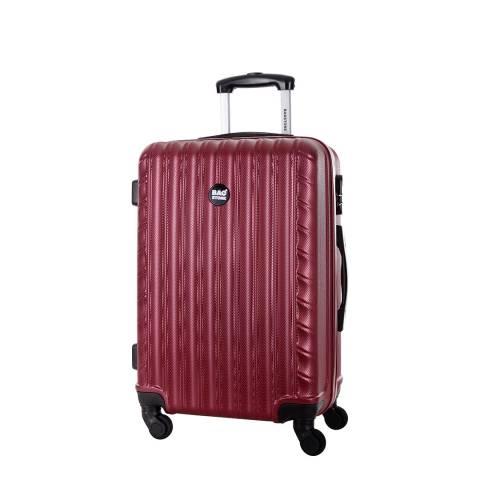 Bagstone Bordeaux Sweety 4 Wheeled Suitcase 50cm