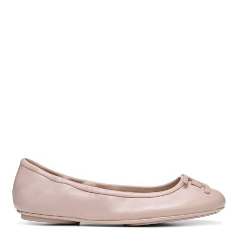 Sam Edelman Blush Leather Florence Ballet Flats