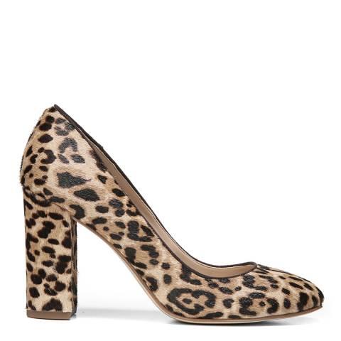 Sam Edelman Leopard Stillson court shoe