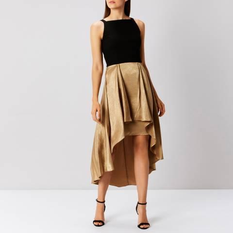 Coast Kayla Soft Midi Dress