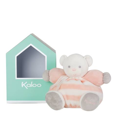 Kaloo Medium Bear Blush Toy