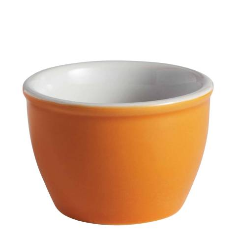 Soho Home Set of 6 Egg/Sauce Cups, Orange