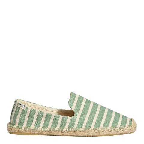 Soho Home Men's Soho Home x Soludos Espadrilles