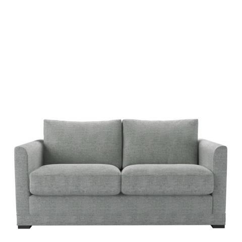 sofa.com Aissa Two Seat Sofa in Rustic Linen Leaf