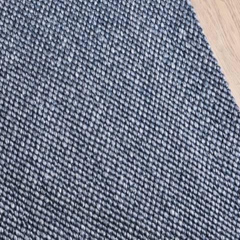 sofa.com Pembridge Large Rug in Regency Blue