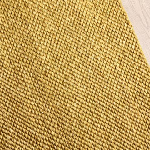 sofa.com Pembridge Large Rug in Custard