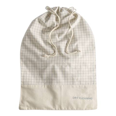Soho Home Farmhouse Dry Cleaning Bag