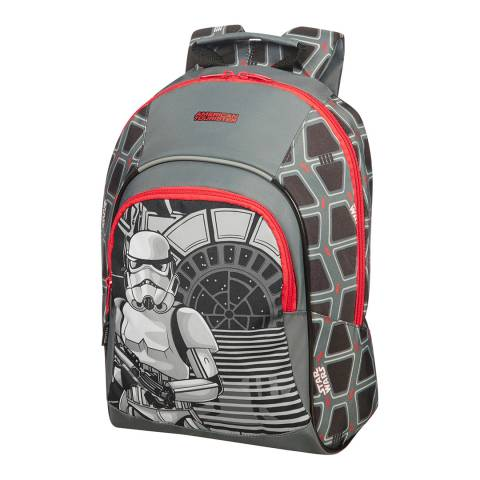 American Tourister Star Wars Stormtrooper Backpack S+
